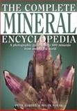 The Complete Mineral Encyclopedia, Petr Korbel, 0517221683