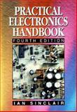 Practical Electronics Handbook, Sinclair, Ian R., 0750621680