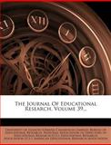 The Journal of Educational Research, , 1276791682