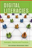 Digital Literacies : Concepts, Policies and Practices, Knobel, Michele and Lankshear, Colin, 1433101688