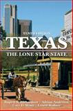 Texas : The Lone Star State, Richardson, Rupert N. and Anderson, Adrian, 0205661688