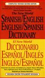 The New World Spanish/English, English/Spanish Dictionary 2nd Edition
