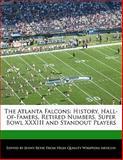 The Atlanta Falcons, Jenny Reese, 1170681689