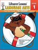 Lifesaver Lessons - Language Arts, , 1562341685