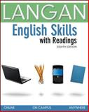 English Skills with Readings, Langan, John, 0073371688