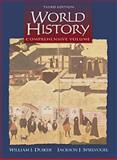 World History, Duiker, William J. and Spielvogel, Jackson J., 0534571689