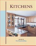 Kitchens, Fine Homebuilding Editors, 1561581682