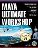 Maya Ultimate Workshop, Petitot, Luc, 0071421696