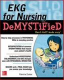 EKG's for Nursing Demystified, Clutter, Pat, 0071801693