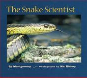 The Snake Scientist, Sy Montgomery, 0395871697
