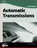 Automatic Transmissions, Erjavec, Jack, 0766811697