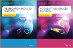 Aggregation-Induced Emission, Ben Zhong Tang, 1118701690