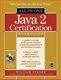 Java 2 Certification All-in-One Exam Guide, Stanek, William, 0072191694