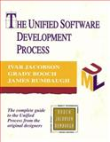 The Unified Software Development Process, Jacobson, Ivar and Booch, Grady, 0201571692