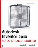 Autodesk Inventor 2010, Kevin D. Smith and Thom Tremblay, 0470481692
