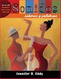 Sonidos, Sabores y Palabras, Eddy, Jennifer B., 1413021697