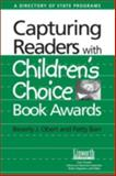 Capturing Readers with Children's Choice Book Awards, Beverly Obert and Patty Barr, 1586831690