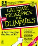 Caligari Truespace 3 for Dummies, Dummies Technical Press Staff, 0764501690