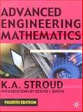 Advanced Engineering Mathematics, Stroud, K. A. and Booth, Dexter J., 0831131691