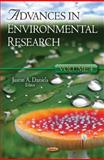 Advances in Environmental Research, , 1616681691