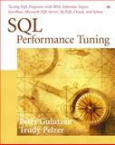SQL Performance Tuning, Gulutzan, Peter and Pelzer, Trudy, 0201791692