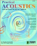 Practical Acoustics, Kamichik, Stephen, 0790611694