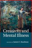 Creativity and Mental Illness, , 1107021693