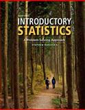 Introductory Statistics 2nd Edition