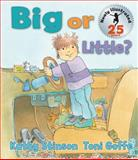 Big or Little?, Kathy Stinson, 1554511690