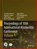 Proceedings of 10th International Kimberlite Conference : Volume One, , 8132211693