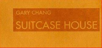 Gary Chang Suitcase House, Gary Chang, 9628681699