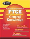 FTCE General Knowledge, Barry, Leasha and Mendoza, Alicia, 0738601691
