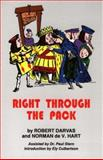 Right Through the Pack, Robert Darvas and Norman De V. Hart, 0910791694
