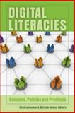 Digital Literacies : Concepts, Policies and Practices, Knobel, Michele and Lankshear, Colin, 1433101696