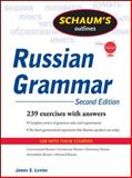 Russian Grammar, Levine, James S., 007161169X