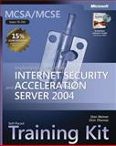Implementing Microsoft® Internet Security and Acceleration Server 2004 : Exam 70-350, Reimer, Stan and Thomas, Orin, 0735621691