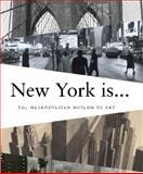 New York Is..., The Metropolitan Museum of Art, 1419711695