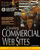 Creating Commercial Web Sites, Hampton, Brad and Hampton, Kim, 1575211696