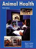 Animal Health, Jackson, Nancy S. and Greer, William J., 0813431697