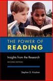 The Power of Reading, Stephen D. Krashen, 1591581699