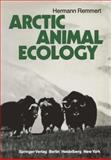 Arctic Animal Ecology, Remmert, Hermann, 3540101691