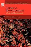 Chemical Bioavailability in Terrestrial Environments, , 0444521690
