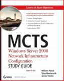 MCTS, William Panek and Tylor Wentworth, 0470261692