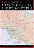 Barrington Atlas of the Greek and Roman World, , 069103169X