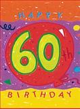 Happy 60th Birthday, Tiny Tome and Ariel Books Staff, 0836281691