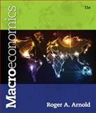 Macroeconomics (Book Only), Arnold, Roger A., 1133561691