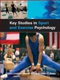 Key Studies in Sport and Exercise Psychology, Lavallee, David and Jones, Marc, 0077111702