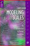 Modeling for All Scales : An Introduction to System Simulation, Odum, Howard T. and Odum, Elisabeth C., 0125241704
