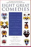 Eight Great Comedies, , 0452011701
