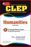 Humanities, Research & Education Association Editors and Van Arnum, Patricia, 0738601705